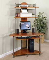 Computer Desk For Small Room Small Computer Desks For Small Spaces Pc Build Advisor