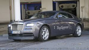 phantom car 2016 2016 rolls royce wraith sport review top speed