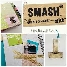 smash book pinterest on paper the modchik