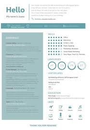 Resume Template For Latex The Resume Template That Helped Me Land Jobs The Muse
