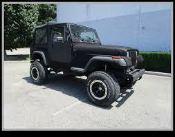 94 jeep wrangler for sale 94 jeep wrangler 4x4 top for sale photos technical