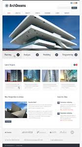 50 architecture and construction wordpress themes