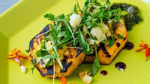 vegetarian recipes martha stewart