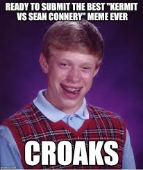Submit A Meme - bad luck brian meme imgflip