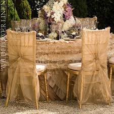 unique chair covers 118 best christmas wedding chair decor images on