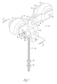 Richard Wilcox Barn Door Hardware by Patent Us20080203261 Barn Door Roller Adjustment Google Patents