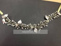 hair accessories online india 2018 hair accessories beaded gold blossom hair vine