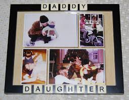 gift for dad daddy daughter frame gift for dad goodwill gotitatgoodwill got