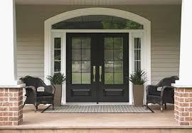 Commercial Exterior Steel Doors Exterior Steel Doors With Glass Coryc Me