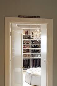 Shoe Rack For Closet Door Bedroom Great Image Of Walk In Closet Organization Decoration