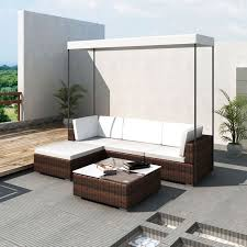 Ebay Wicker Patio Furniture 168 Best Patio Furniture Images On Pinterest Patios Cushions