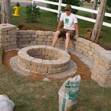 page 40 of 58 how to build backyard fire pit homemade chicken