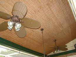 patio ceiling ideas bamboo ceiling tiles gallery tile flooring design ideas