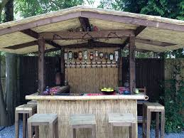 Backyard Gift Ideas Backyard Gazebo Bar No Gift No Problem Great S Day Gift