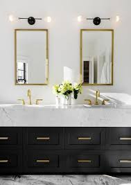brass bathroom mirror bathroom interior modern bathroom lighting bathroom lighting
