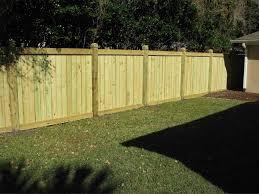 backyard privacy backyard fence ideas