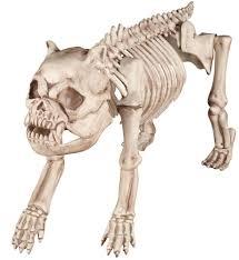 bones the dog skeleton prop 338976 trendyhalloween com