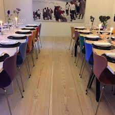 dinesen home which is decked out with the most incredible dinesen