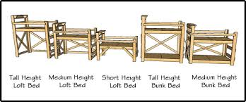 Plans For Making A Loft Bed by Op Loftbed Home Op Loftbed
