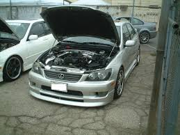 lexus is 300 with turbo looking for a good lip for my is300 page 2 lexus is forum
