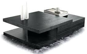 contemporary square glass coffee table contemporary coffee tables awesome contemporary coffee table for
