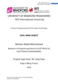 bridal shower groom questions coal mine robot project report