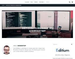 Home Design Lover Website Editium Documentation U2013 Seoreadywp
