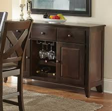 sideboards amusing dark cherry buffet dark cherry buffet cherry