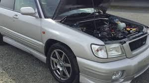 subaru cars models 2000 subaru forester turbo s tb model ej20t engine auto 245hp