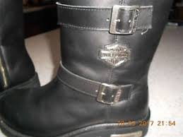 s boots in size 12 039 s harley davidson boots size 12