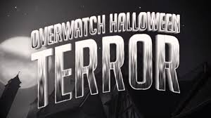 overwatch halloween background overwatch halloween terror announced by playstation