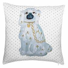 Kate Spade Home by Staffordshire Dog For Kate Spade Home August Wren