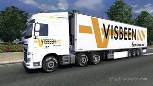 28 visbeen visbeen transport exhibitor catalogue transport