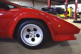 slowest lamborghini vellum venom 1985 lamborghini countach lp5000 qv top auto trends