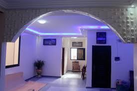 decoration faux plafond salon second oeuvre bâtiment construction dakar sénégal sensys afric