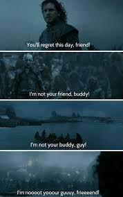 White Walker Meme - 14 of the most brilliant game of thrones memes