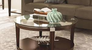 coffee table small circular coffee table graceful small round
