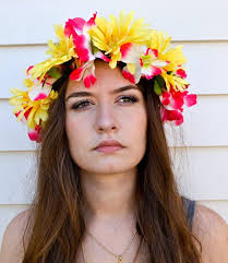 flower hairband flower crown pretty flower headband pictures photos and images
