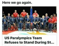 Here We Go Again Meme - dopl3r com memes here we go again us paralympics team refuses