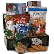get well soon gift basket get well gift baskets get well soon baskets for men women diygb