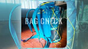 bag check diy ikea backpack fordsbasement