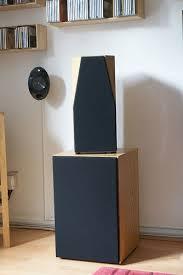 Diy Bass Cabinet Diy Speakers Bass Extenders What Hi Fi