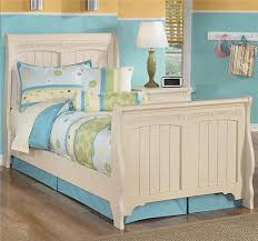 cottage retreat bedroom set b213 21 35 62 63 82 cottage retreat twin sleigh bedroom set
