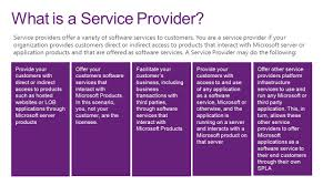 microsoft services provider license agreement ppt video online
