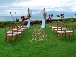 Simple Backyard Wedding Ideas Planning A Backyard Wedding Checklist Outdoor Goods