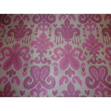 Drapery Fabrics Fig Damask With Grey Back Upholstery Drapery Fabric Per Yard 60