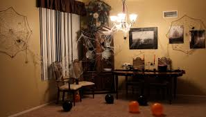 Halloween Room Decoration - halloween home ideas dining room design e2 80 93 quecasita with