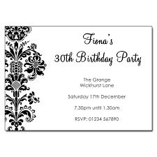 black and white invitations black and white party invitations vintage black white party