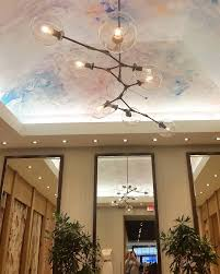 l and lighting stores near me replica lindsey adelman bubble chandelier 7 roll hill chandelier
