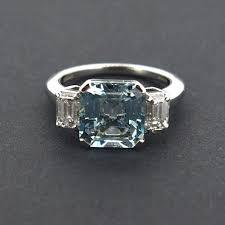 used wedding rings pre owned wedding rings aquamare pre used wedding rings